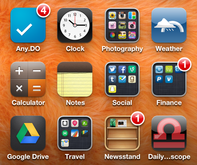 Organizing Apps 3 free apps that are saving my ass | caitlin thornton